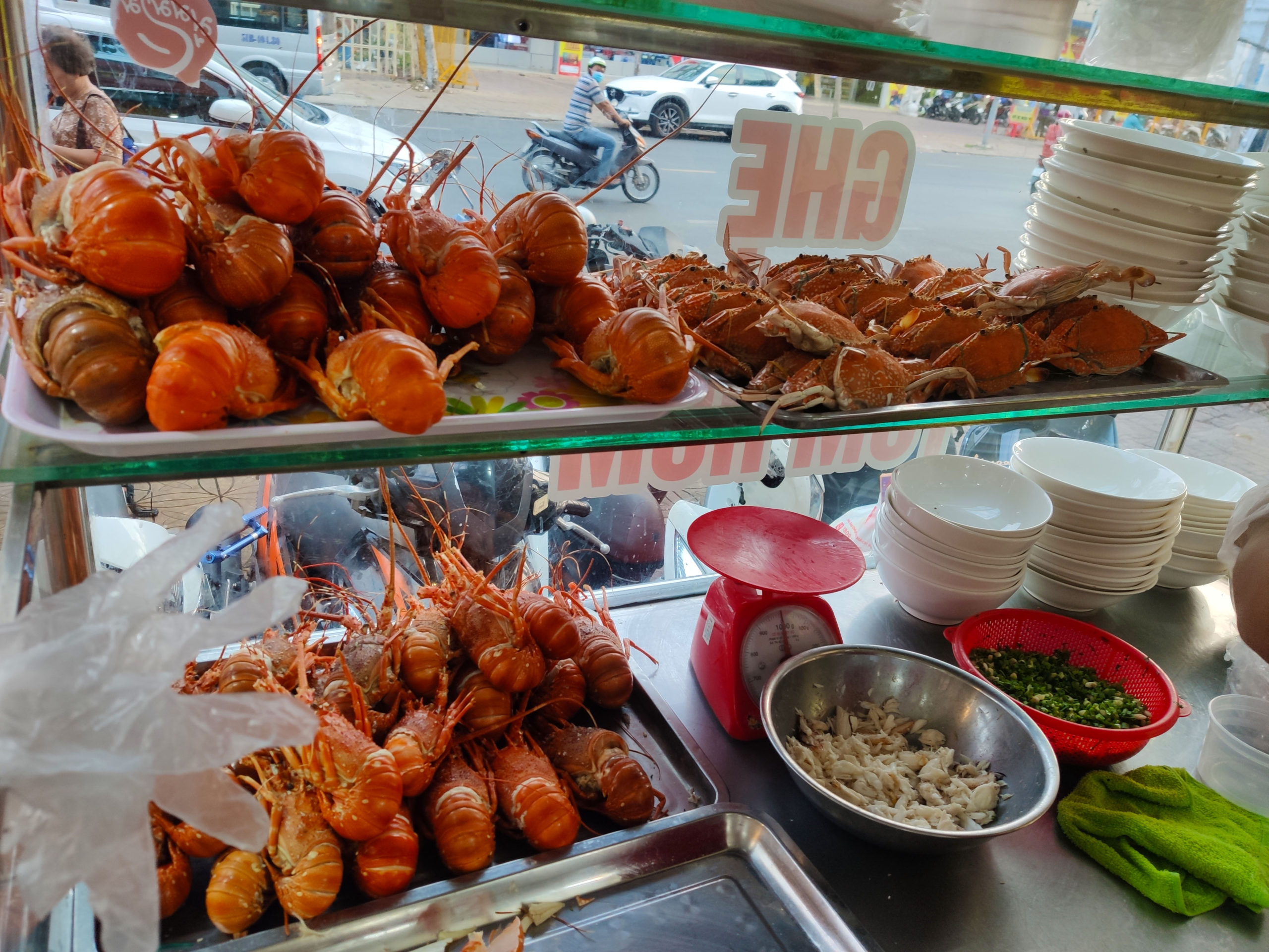 Cantho-seafood