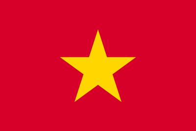 Vietnam Cam on